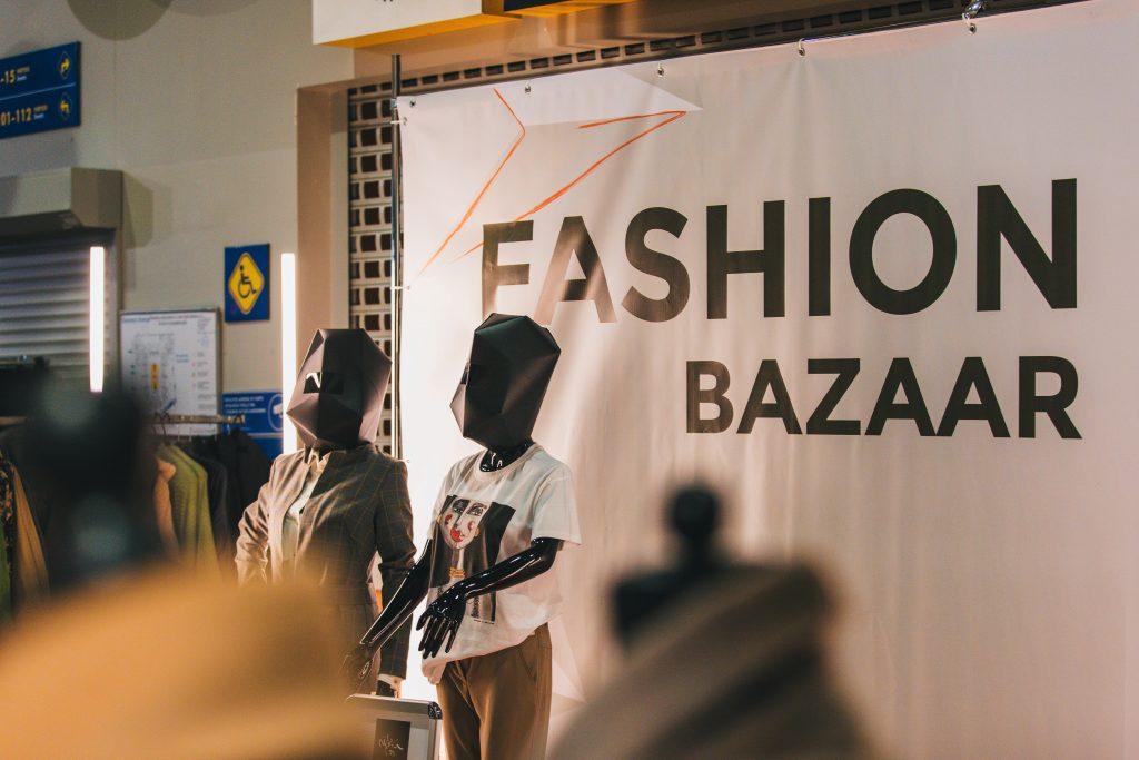 Fashion bazaar mados renginys, mugė